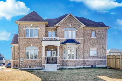 House for sale at 18 Whitehand Dr Clarington Ontario - MLS: E4774024