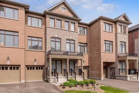 Townhouse for sale at 18 Whitehorn Ln Halton Hills Ontario - MLS: W4455144