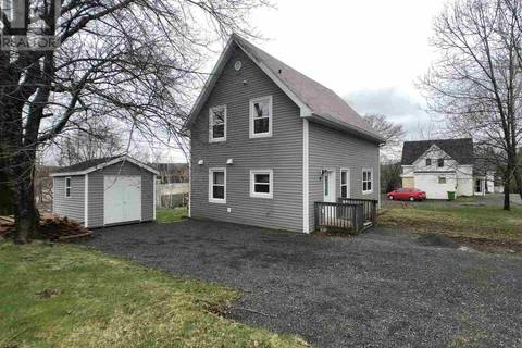 House for sale at 18 William St New Glasgow Nova Scotia - MLS: 201903830