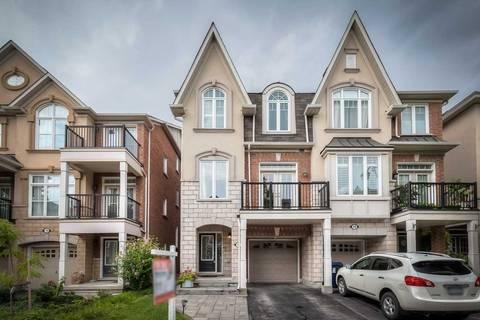 Townhouse for sale at 18 Winkler Terr Toronto Ontario - MLS: E4539278