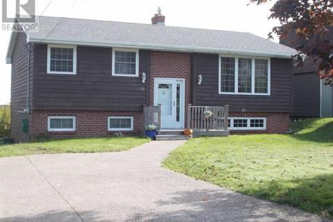 House for sale at 18 Winston Dr Herring Cove Nova Scotia - MLS: 201815009