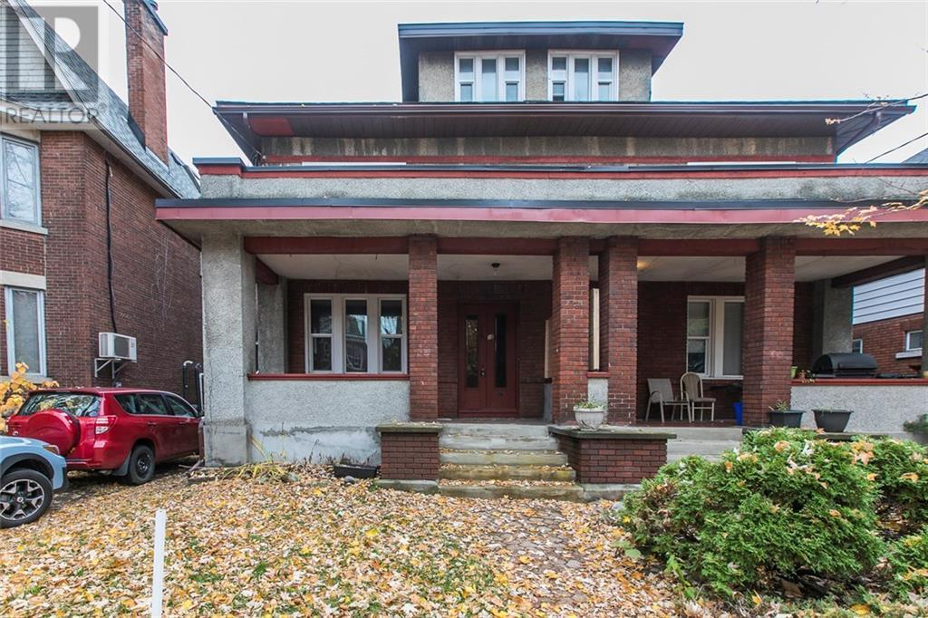 Removed: 18 Woodlawn Avenue, Ottawa, ON - Removed on 2019-11-25 06:24:12