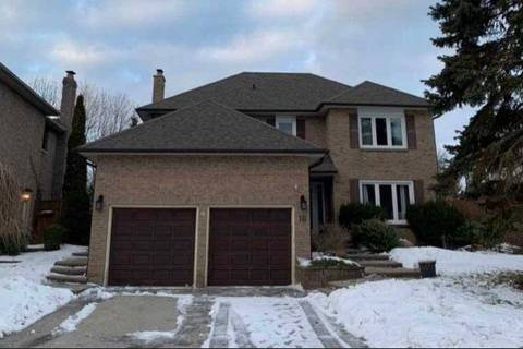 House for sale at 18 Woodlawn Ct Whitby Ontario - MLS: E4698537