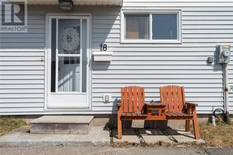House for sale at 18 Woodside Pk Saint John New Brunswick - MLS: NB001861