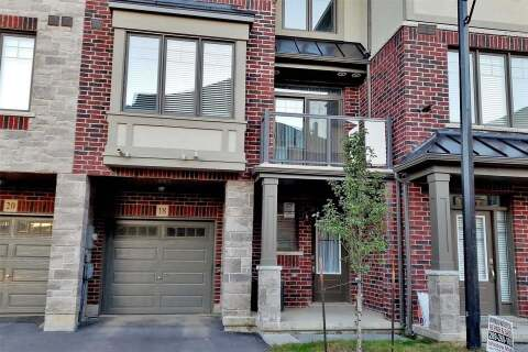 Townhouse for rent at 18 Workman Ln Hamilton Ontario - MLS: X4956699