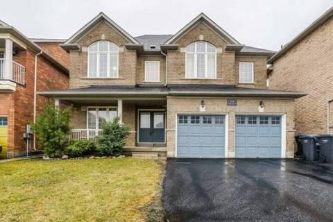 House for sale at 18 Yellow Avens Blvd Brampton Ontario - MLS: W4423201