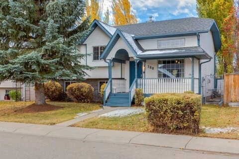 House for sale at 180 Cambria Rd Strathmore Alberta - MLS: A1042368