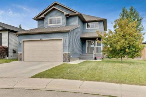 House for sale at 180 Hillcrest Blvd Strathmore Alberta - MLS: A1014547