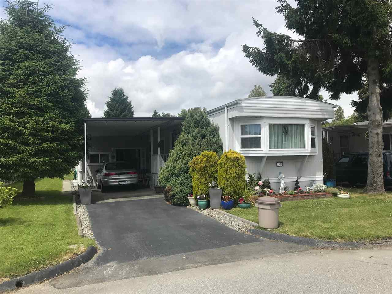 Sold: 180 - 1840 160 Street, Surrey, BC