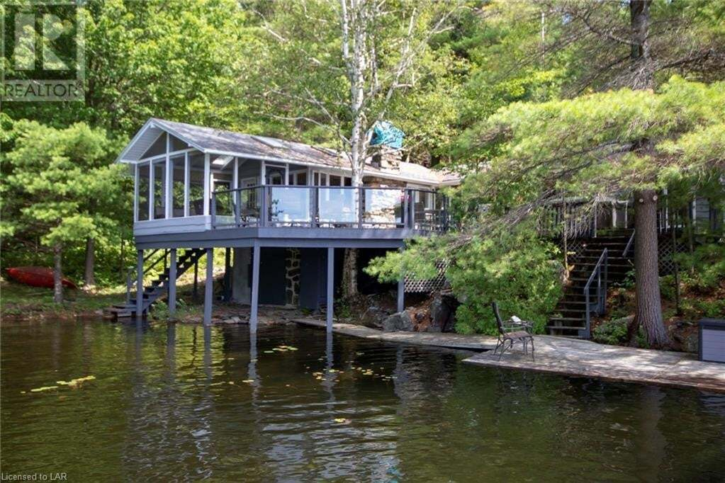 House for sale at 180 B704 Island  Archipelago South Ontario - MLS: 277926