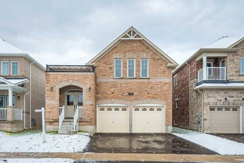 House for sale at 180 Birkhall Pl Barrie Ontario - MLS: S4627400