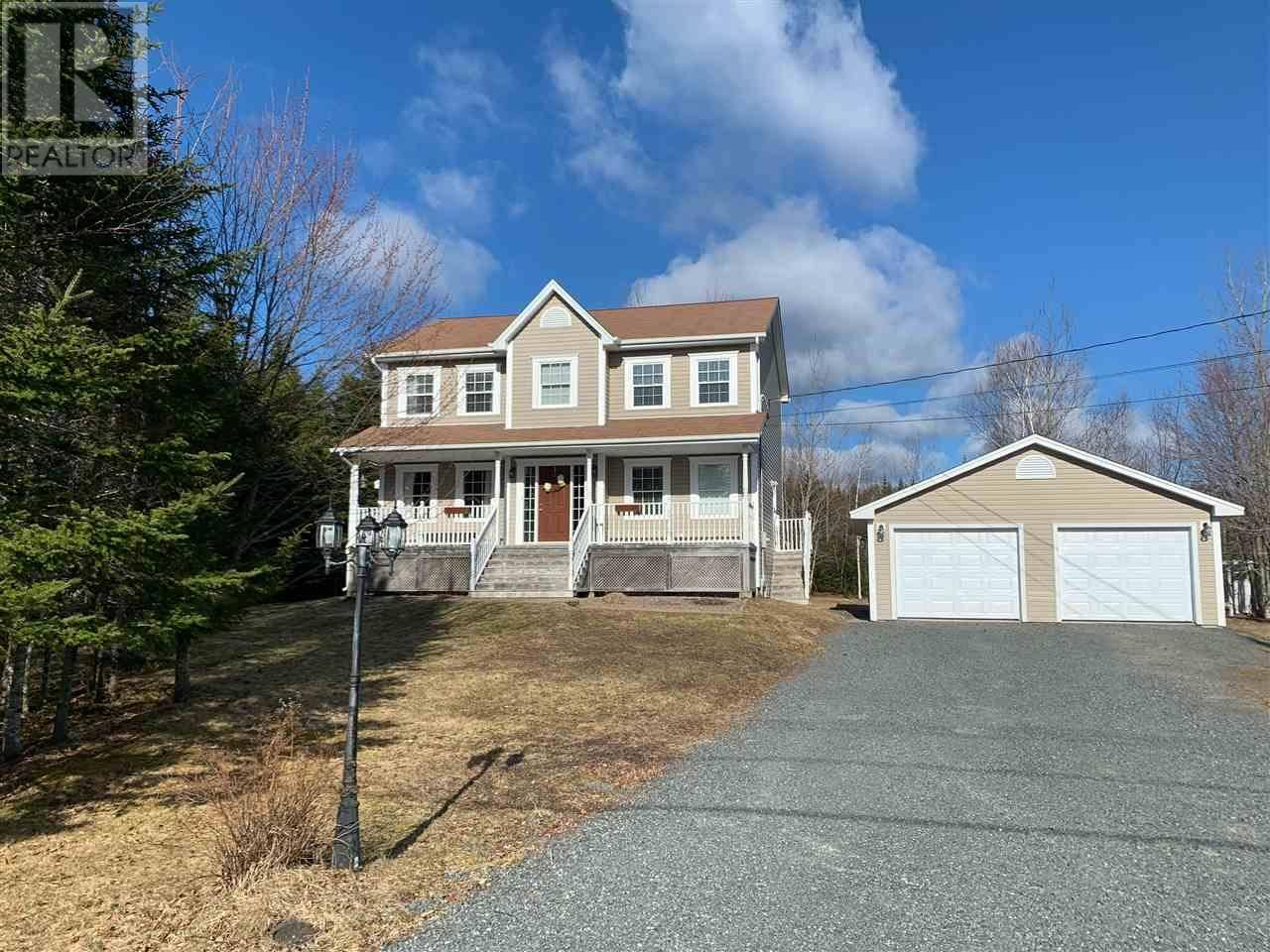 House for sale at 180 Bishops Gate Rd Hammonds Plains Nova Scotia - MLS: 202005783