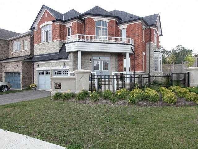 Sold: 180 Bonnie Braes Drive, Brampton, ON