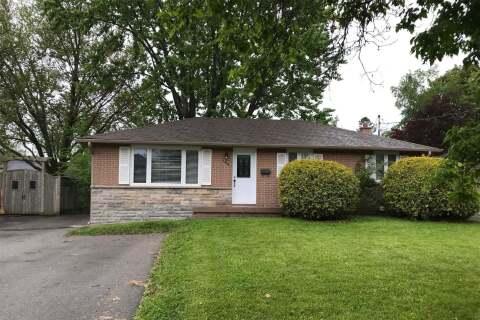 House for rent at 180 Burloak Dr Burlington Ontario - MLS: W4773827