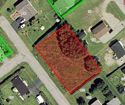 Residential property for sale at 180 Centre St Grand-sault New Brunswick - MLS: NB028239
