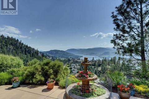 House for sale at 180 Christie Mtn Ln Okanagan Falls British Columbia - MLS: 178765