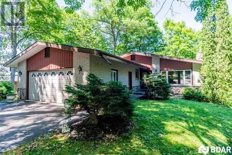 House for sale at 180 Clairmont Rd Gravenhurst Ontario - MLS: 30716658