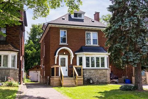 House for sale at 180 Cline Ave Hamilton Ontario - MLS: X4518919