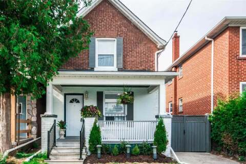 House for sale at 180 Coleman Ave Toronto Ontario - MLS: E4889993