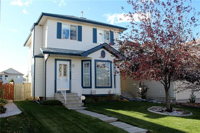 Sold: 180 Coville Crescent Northeast, Calgary, AB