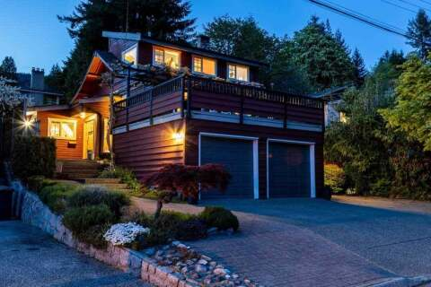 House for sale at 180 Carisbrooke Rd E North Vancouver British Columbia - MLS: R2465976