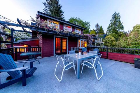 House for sale at 180 Carisbrooke Rd E North Vancouver British Columbia - MLS: R2455004