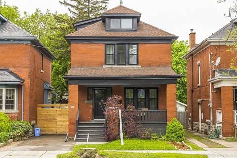 House for sale at 180 Edgemont St Hamilton Ontario - MLS: X4495903