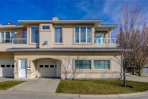 Townhouse for sale at 180 Edgeridge Te Northwest Calgary Alberta - MLS: C4273819