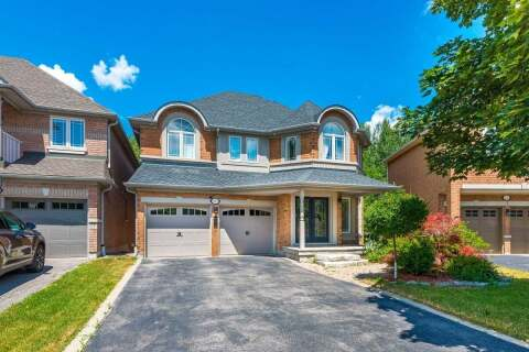House for sale at 180 Estate Garden Dr Richmond Hill Ontario - MLS: N4845403
