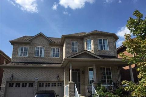 House for rent at 180 Fitzgerald Cres Milton Ontario - MLS: W4699046