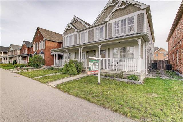 For Sale: 180 Gas Lamp Lane, Markham, ON   4 Bed, 4 Bath Townhouse for $798,900. See 11 photos!