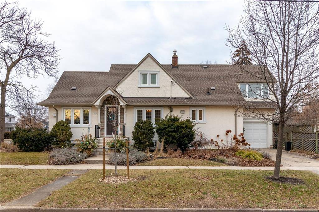House for sale at 180 Geneva St St. Catharines Ontario - MLS: 30783165