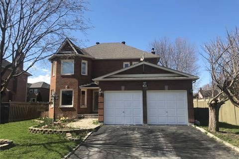 House for sale at 180 Gwendolyn Blvd Georgina Ontario - MLS: N4442147