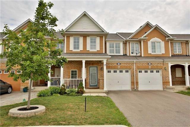 Sold: 180 Higginbotham Crescent, Milton, ON