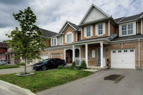 Townhouse for sale at 180 Higginbotham Cres Milton Ontario - MLS: W4465687