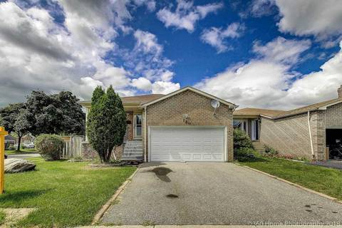 House for sale at 180 Hupfield Tr Toronto Ontario - MLS: E4581761
