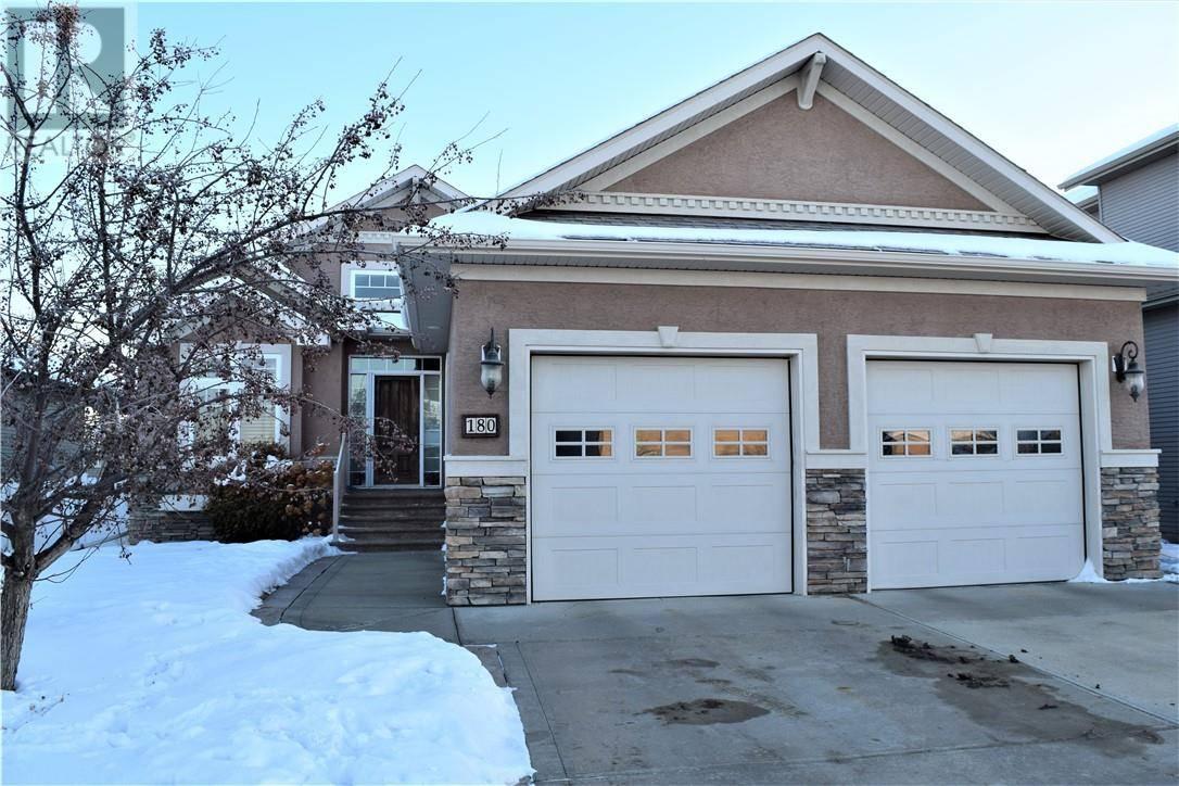 House for sale at 180 Illingworth Cs Red Deer Alberta - MLS: ca0182944