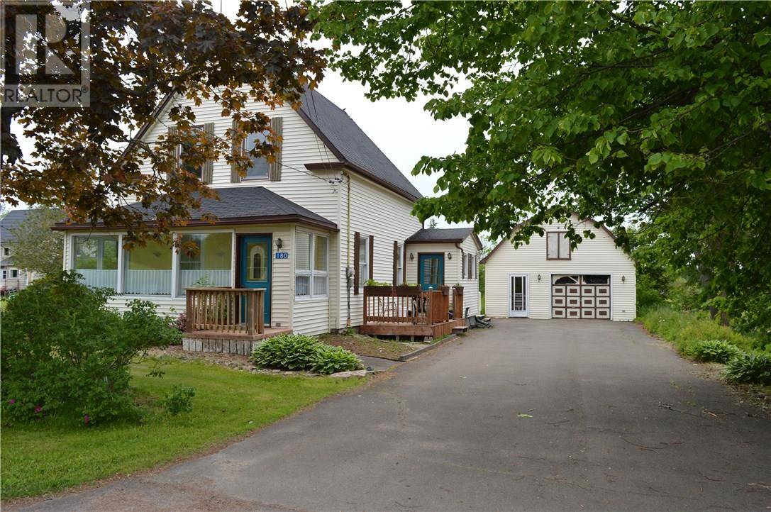 House for sale at 180 La Vallee  Memramcook New Brunswick - MLS: M122281