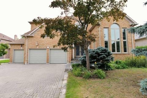 House for sale at 180 Longview Cres Vaughan Ontario - MLS: N4422177