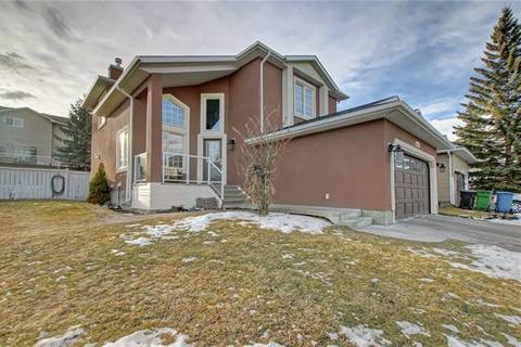 House for sale at 180 Macewan Park Circ Northwest Calgary Alberta - MLS: C4221110