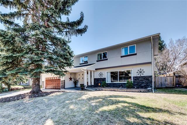 Sold: 180 Mapleburn Drive Southeast, Calgary, AB