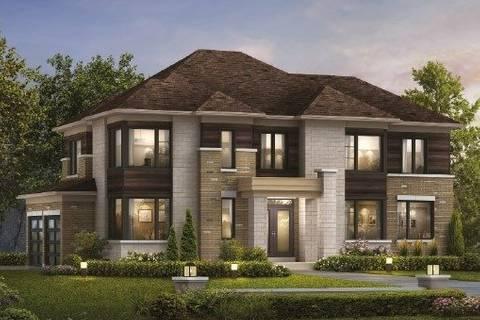 House for sale at 180 Mcphail Ave Clarington Ontario - MLS: E4741485