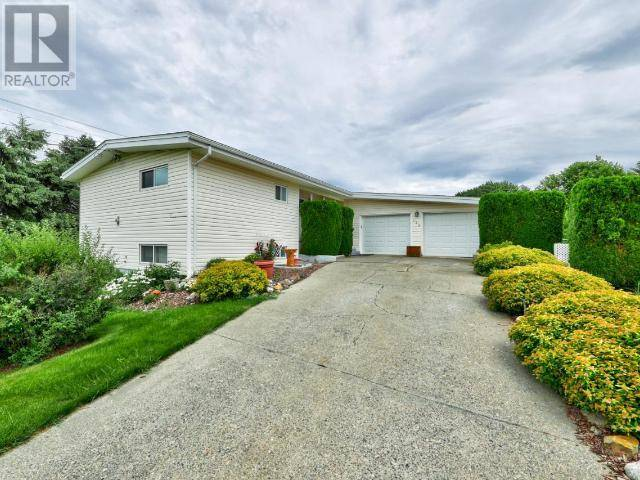 House for sale at 180 Mountview Dr Kamloops British Columbia - MLS: 152433
