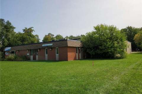 Commercial property for sale at 180 Ontario St Collingwood Ontario - MLS: 40021092