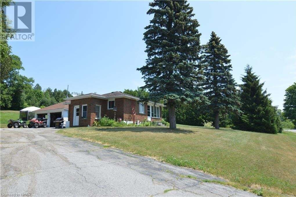 House for sale at 180 Pipeline Rd Grafton Ontario - MLS: 270562