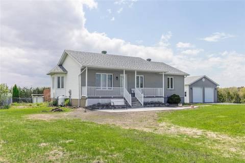 House for sale at 180 Pleasant Corners Rd Vankleek Hill Ontario - MLS: 1152850