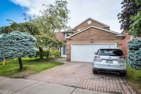 House for sale at 180 Port Royal Tr Toronto Ontario - MLS: E4591144