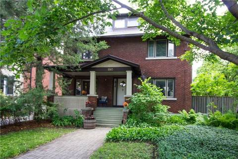 House for sale at 180 Powell Ave Ottawa Ontario - MLS: 1156316