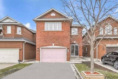 House for sale at 180 Purcell Cres Vaughan Ontario - MLS: N4421608