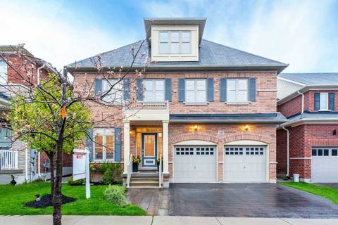 House for sale at 180 Quilan Ct Milton Ontario - MLS: W4448825